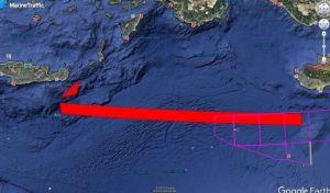 Η Τουρκία εξέδωσε δύο νέες Navtex - Δεσμεύει περιοχή κοντά στην Κρήτη