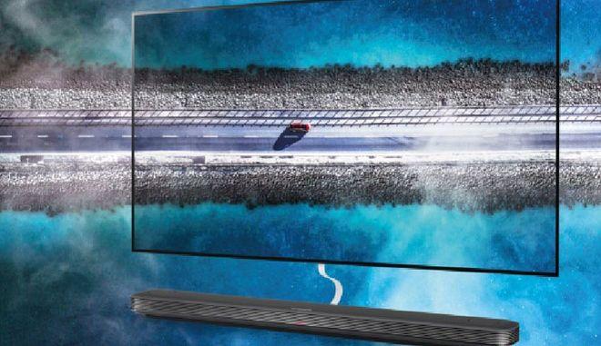 LG OLED AI ThinQ: Δωρέαν επέκταση της εγγύησης για επιπλέον 3 χρόνια