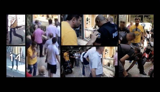 7ο Διεθνές Φεστιβάλ Κινηματογράφου της Σύρου: Αφιέρωμα σε Π. Φύσσα, Ζακ Κωστόπουλο, Καρόλα Ρακέτε