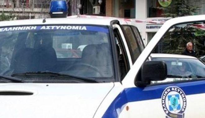 Ειδικός φρουρός πίσω από τη ληστεία βενζινάδικου στη Θεσσαλονίκη