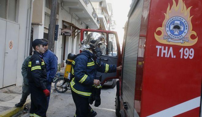 Πυροσβέστες, (Αρχείο)