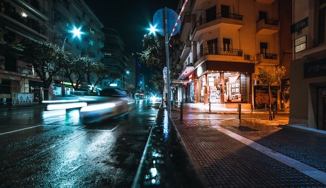 Τι άλλο συμβαίνει τώρα στη Θεσσαλονίκη εκτός από τη ΔΕΘ;