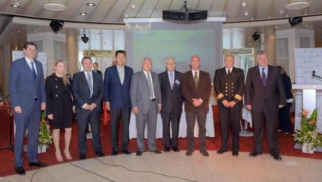 Celestyal Cruises: Διοργάνωσε την πρώτη οργανωμένη κρουαζιέρα Κινέζων στα ελληνικά νησιά