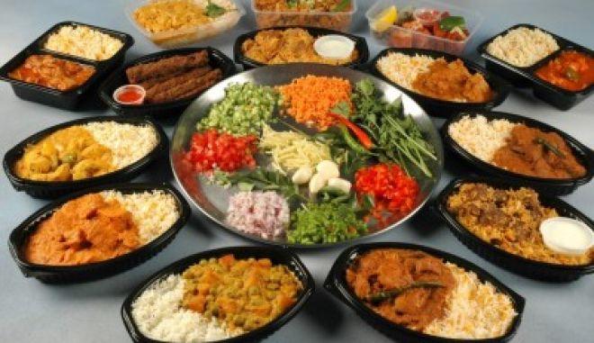 Έτοιμα γεύματα