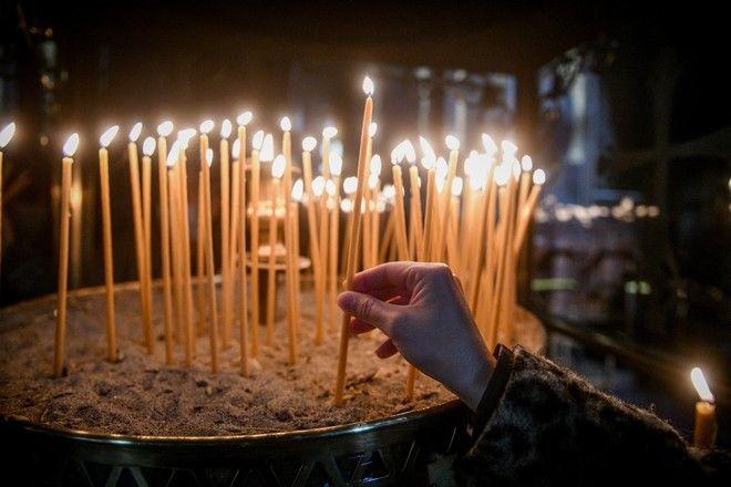 Με μέτρα κατά του κορονοϊού, αλλά ανοιχτές εκκλησίες, εφέτος το Πάσχα