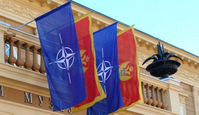 Υπερψηφίστηκε από τη Βουλή η προσχώρηση του Μαυροβουνίου στο ΝΑΤΟ