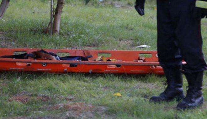 Τραγωδία στο Λαύριο: Νεκρός ο μοτοσικλετιστής motocross που έπεσε με την μηχανή του σε πηγάδι