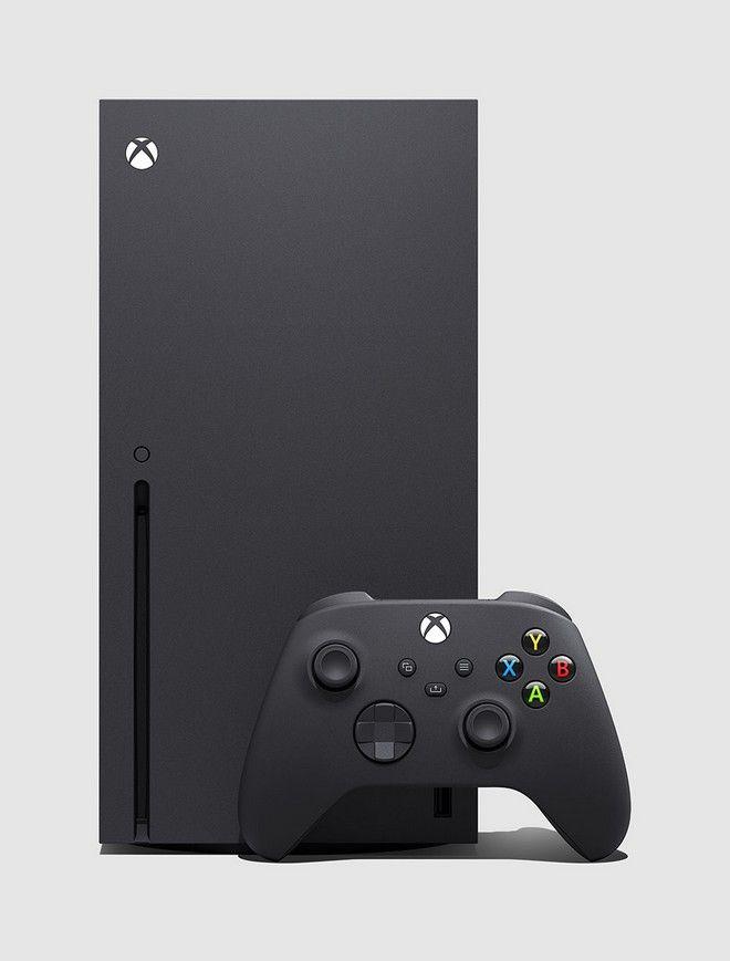 Το ταχύτερο και πιο ισχυρό Xbox Series X