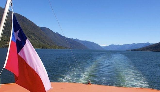 Η Χιλή διεκδίκησε και κέρδισε αλιευτική περιοχή στον Ειρηνικό