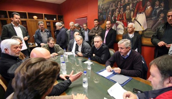 Έκτακτη επιχορήγηση στο δήμο Άργους για τους πλημμυροπαθείς