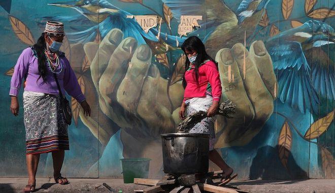 Κίνα: Ανάπτυξη πάνω από 6% ο επίσημος στόχος της κυβέρνηση