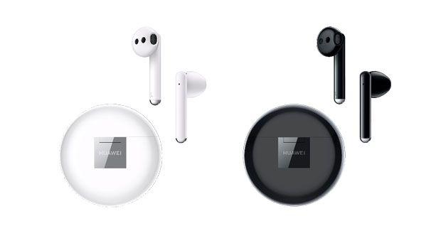 Ο Kirin A1  ενσωματώνεται στα νέα ακουστικά HUAWEI Freebuds 3 εγκαινιάζοντας τον νέο έξυπνο ήχο της Huawei