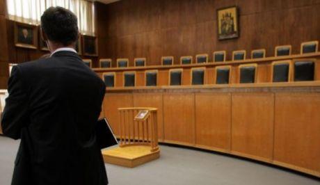 """Επιβεβαίωση του Press-gr: Στην αντεπίθεση οι δικαστές, απαντούν σε Παπούλια και Δένδια πως απονέμουν δίκαιο και δεν """"παίρνουν κεφάλια"""""""