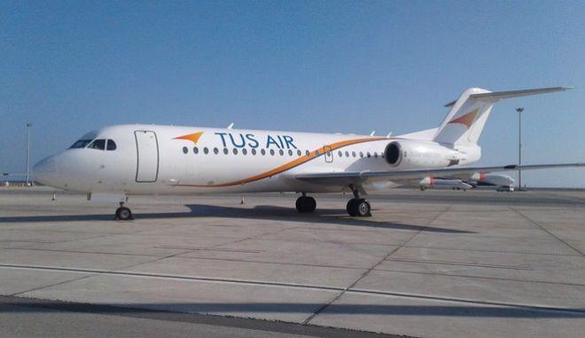 Πάτρα και Αλεξανδρούπολη σε απευθείας αεροπορική σύνδεση με Λάρνακα