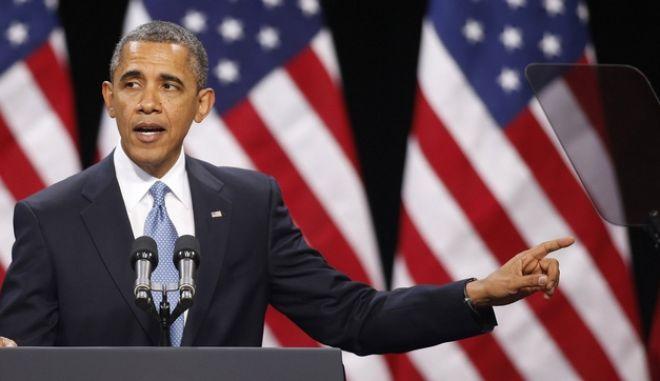 Νέα έκκληση Ομπάμα στο Κογκρέσο για άρση του εμπάργκο στην Κούβα