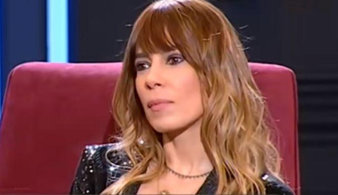 Μυρτώ Αλικάκη: Γιατί δεν έχουν πάρει ακόμη διαζύγιο με τον Πέτρο Λαγούτη