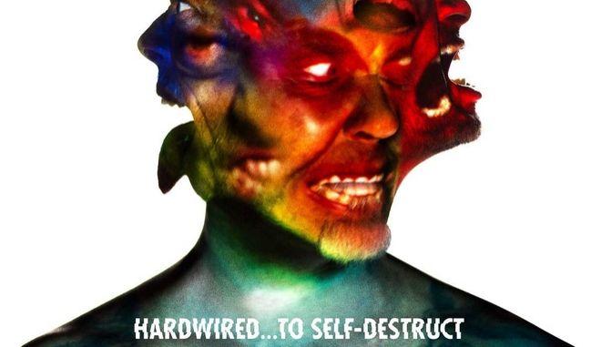 Ο νέος δίσκος των Metallica κομμάτι - κομμάτι