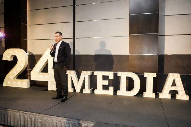 Νικόλας Πεφάνης, CEO