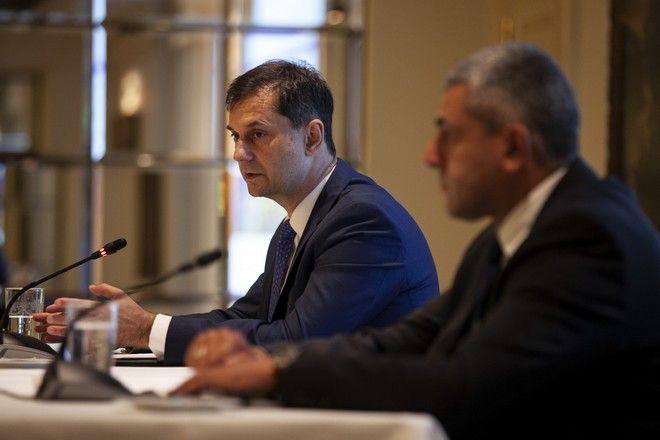 Στην Αθήνα η 66η Συνάντηση της Περιφερειακής Επιτροπής για την Ευρώπη του ΠΟΤ