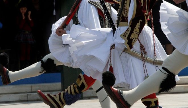 Πώς θέλουν οι Έλληνες να γιορτάσουμε τα 200 χρόνια από την Επανάσταση