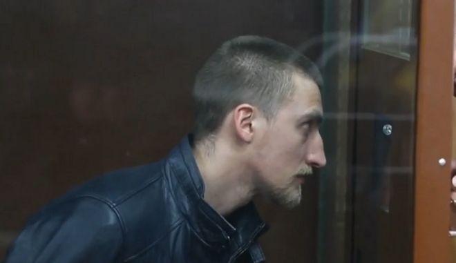 Πάβελ Ουστίνοφ