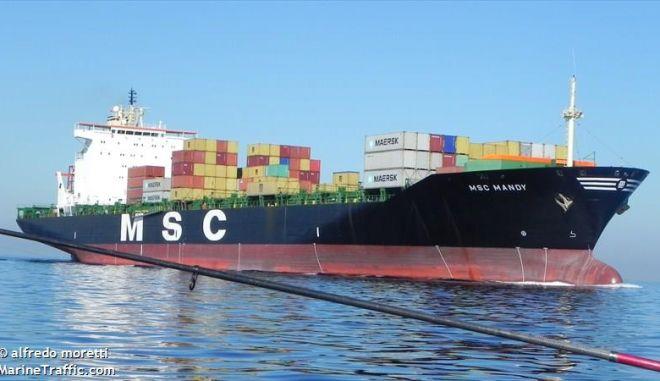 Μπενίν: Πειρατεία σε πλοίο - Όμηροι έξι ναύτες
