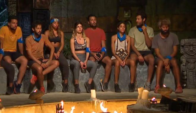 Survivor 4: Συμβούλιο του νησιού