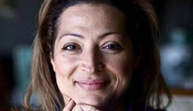 Πέθανε η Μαρία Τσάκος - Συνιδρύτρια του Amagi