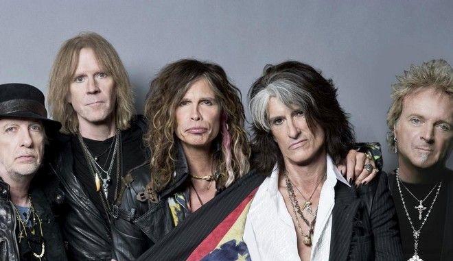 Aerosmith: Ο Ντόναλντ Τραμπ δεν έχει άδεια να χρησιμοποιεί το 'Dream On'