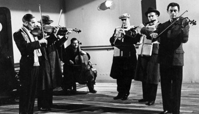 Τιτανικός: Το τελευταίο τραγούδι της ορχήστρας
