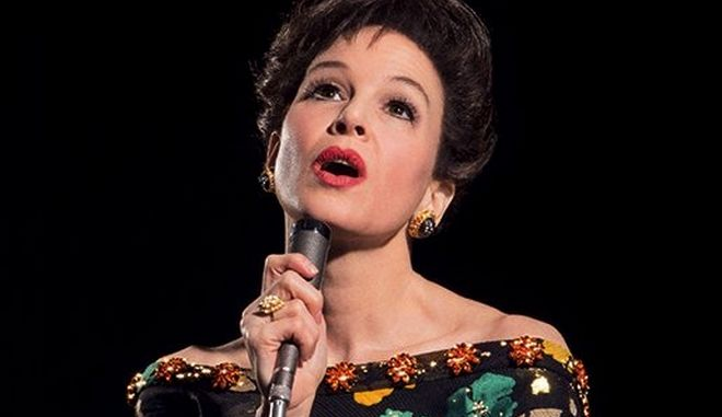 Την αναγνωρίζετε; Ποια διάσημη ηθοποιός του Χόλιγουντ μεταμορφώθηκε στη Τζούντι Γκάρλαντ