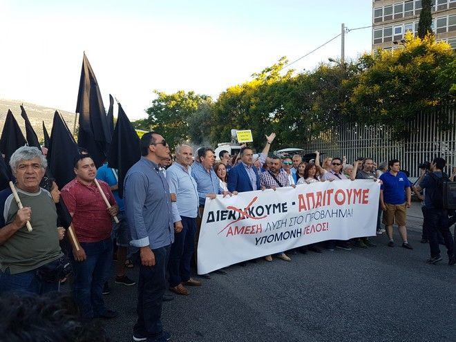 Εξειδίκευση της πολιτικής βούλησης για να επανέλθει η ασφάλεια, ζητά ο Δήμαρχος Μενιδίου