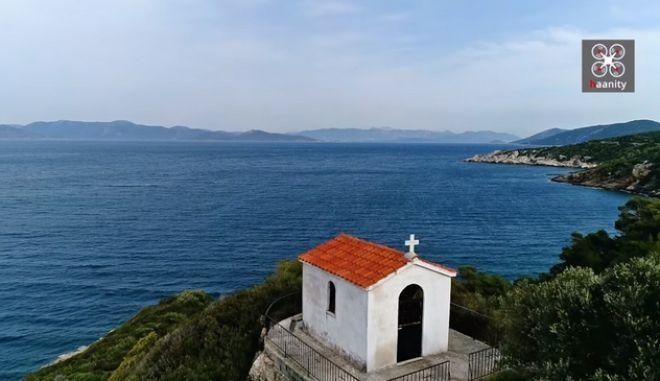 Πάσχα: Αυτό το μαγικό μέρος απέχει μόλις 45 λεπτά από την Αθήνα