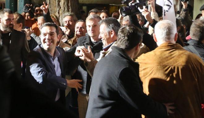 Εκλογές 2015: Σε τρεις ημέρες θα έχουμε κυβέρνηση λέει η Κουμουνδούρου