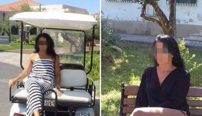 """Δολοφονία καρδιολόγου στην Κρήτη: """"Άδικη η απόφαση, δεν θέλω να ζήσω"""" λέει η χήρα"""