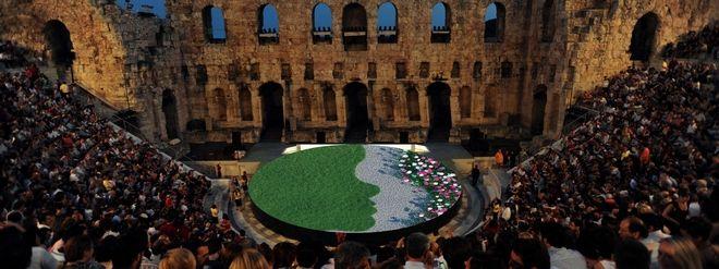 Μουσική το καλοκαίρι: Οι συναυλίες της φετινής σεζόν που ξεχωρίζουν