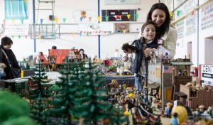 Vintage Toys 2018: Η έκθεση retro παιχνιδιών της χώρας γίνεται ακόμη μεγαλύτερη
