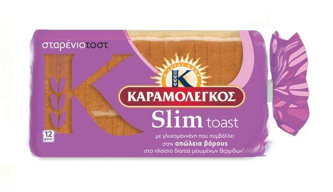 «Ψωμί Ξανά!» από τον ΚΑΡΑΜΟΛΕΓΚΟ!