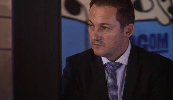Νέος διευθυντής του γραφείου του Κυριάκου Μητσοτάκη, ο Στέλιος Πέτσας