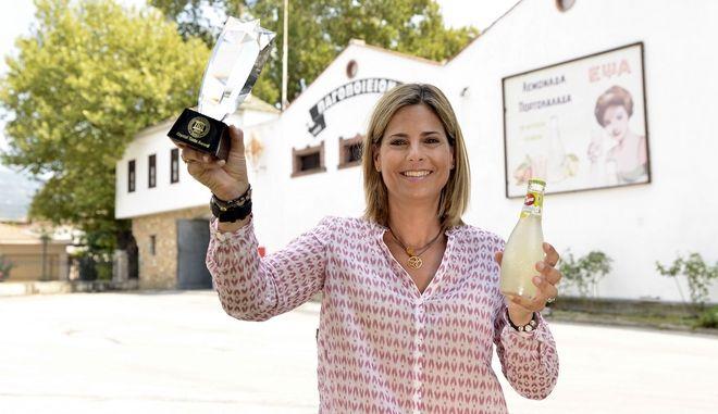 ΕΨΑ: Τα αναψυκτικά από την Μαγνησία που ταξιδεύουν σε 27 χώρες
