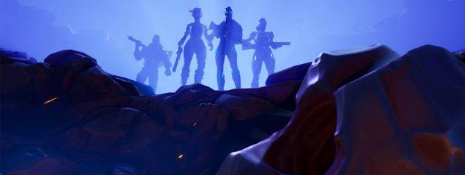 Fortnite 4η σεζόν