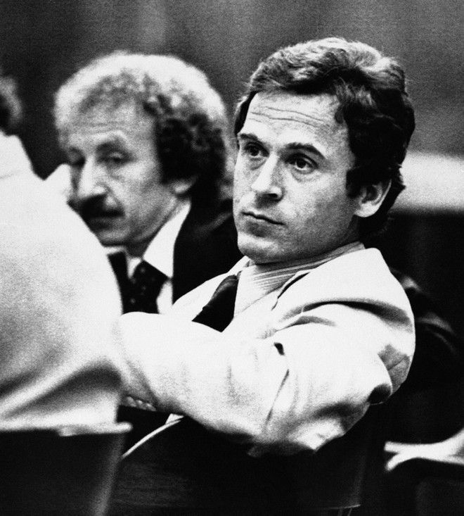 O Ted Bundy