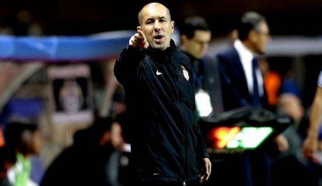 Μονακό: 26 εκατ. ευρώ σε αποζημιώσεις προπονητών σ' ένα χρόνο