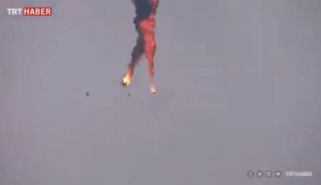 Σύροι αντάρτες κατέρριψαν ελικόπτερο του στρατού