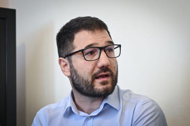 ΣΥΡΙΖΑ: Ο Γεωργιάδης εξέθεσε τον Μητσοτάκη