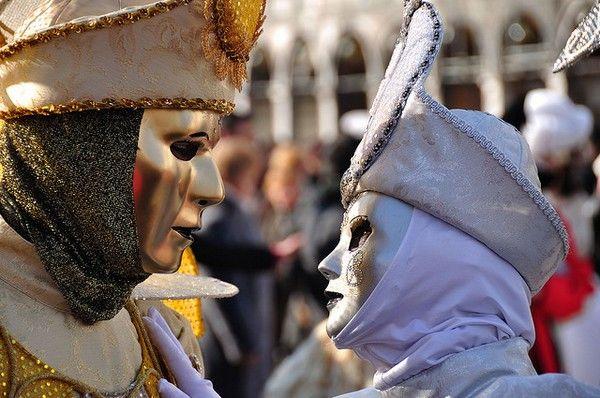 Τα δέκα διασημότερα καρναβάλια στον κόσμο