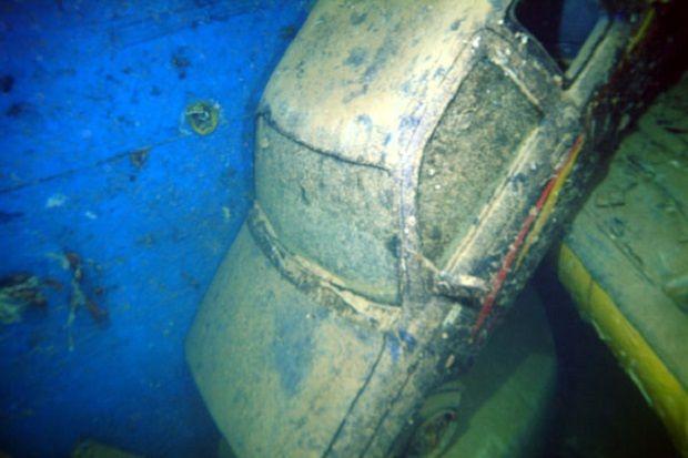 Μηχανή του Χρόνου: Το ναυάγιο και οι 81 νεκροί του 'Εξπρές Σάμινα'
