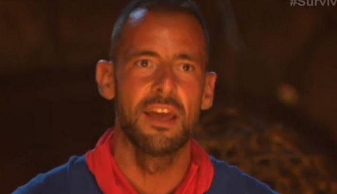 "Survivor: Ο Τανιμανίδης ανακοίνωσε την ένωση και ο Σώζων ""έδωσε"" ήδη τις νέες κλίκες"