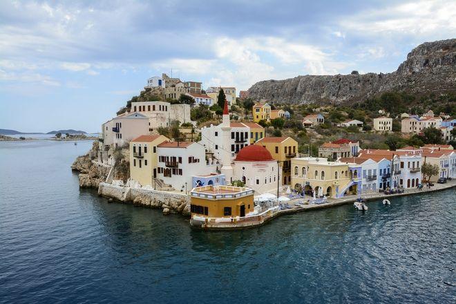 Τα ελληνικά νησιά με τους λιγότερους κατοίκους