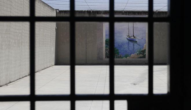 Φυλακή στην Ιταλία